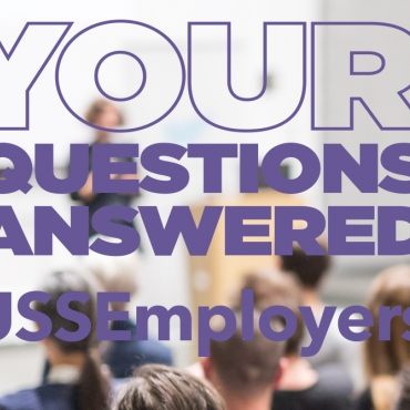 Your questions answered: Q&A materials for students